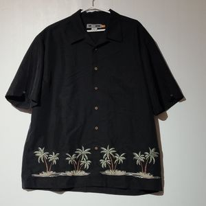Quick Silver Edition Comfort Fit Polo Shirt Men XL